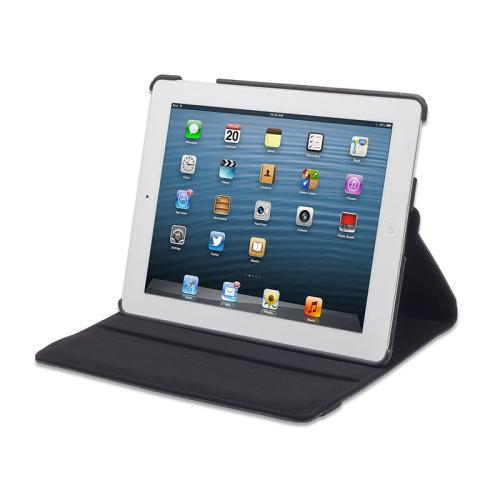 Etui iPad2 avec plaque gravée