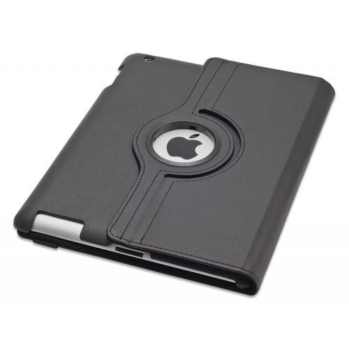 Etui iPad2 personnalisé verso