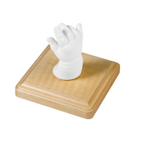 Le kit bébé empreinte de la main