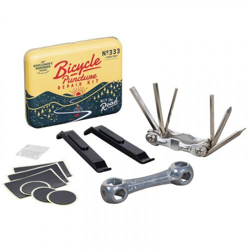 Kit de réparation vélo Gentlemen's Hardware