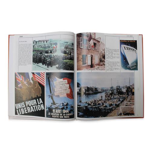 Extraits du livre de 1944