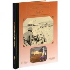 Livre mémoire de l'année 1942