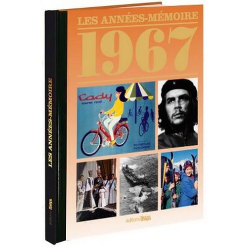 Livres Années Mémoire 1967