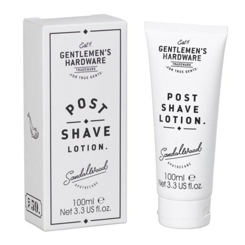 Lotion après-rasage Gentlemen's Hardware