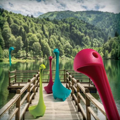 Louche Loch Ness