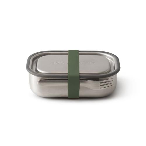 Lunch box Vert olive