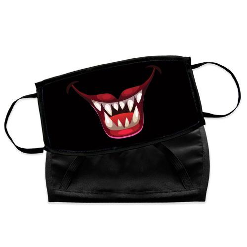 Masque de protection vampire