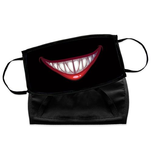 Masque de protection monstre