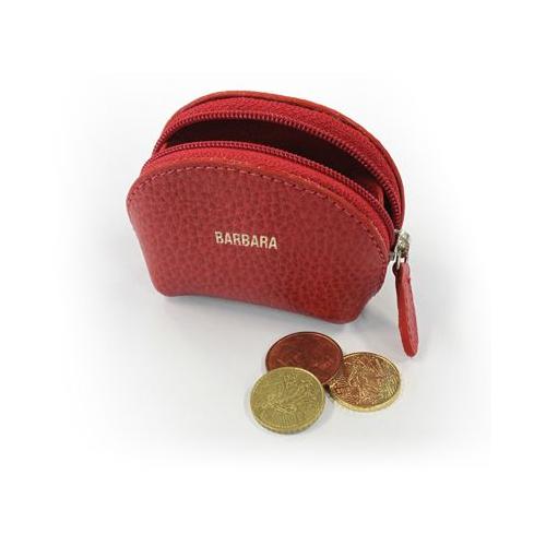Mini porte monnaie personnalisé