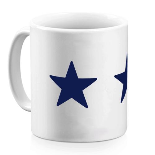 Mug 2 étoiles