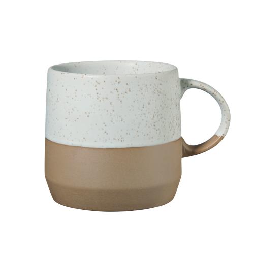 Mug bicolore Caja