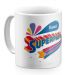 Mug Super papa personnalisé