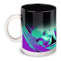 Mug magique Pop Art personnalisé