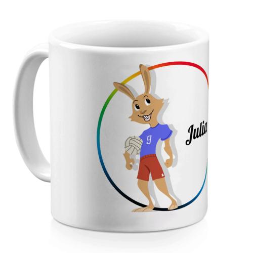 Mug Volley