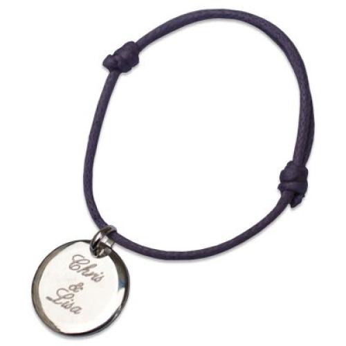 Bracelet saint valentin personnalisé