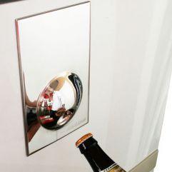 Ouvre bouteille pour frigo
