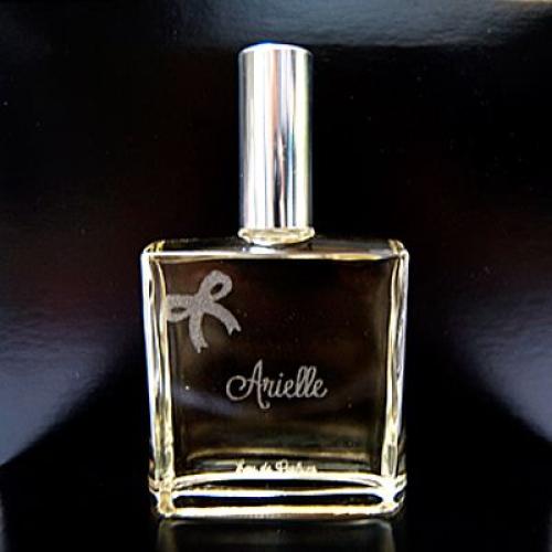 Parfum femme personnalisé