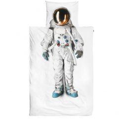 Parure de draps Astronaute