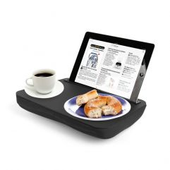 Plateau repas tablette