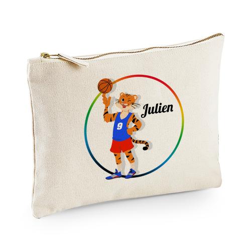 Pochette Basket