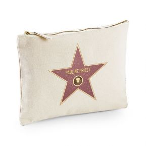 Pochette multi-usage Walk of Fame