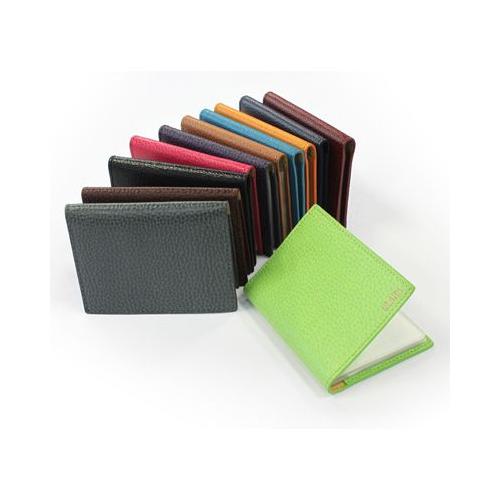 Porte 12 cartes cuir personnalisé