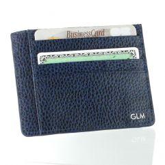 Porte cartes et carte d'identité RFID personnalisé