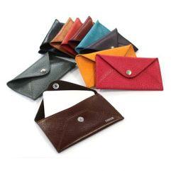 Porte-cartes enveloppe personnalisé