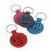 Porte-clés cuir fête des mères