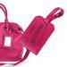 Porte-étiquette de bagage personnalisé Super Maman