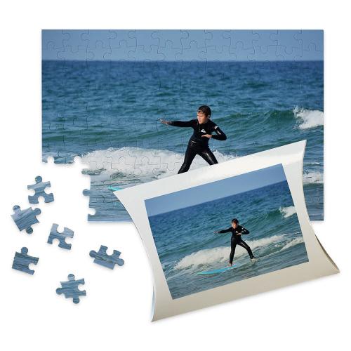 Puzzle imprimé photo classique