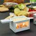 Raclette individuelle Yeti