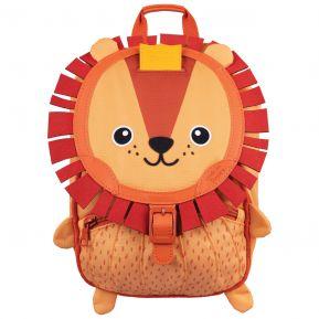 Sac à dos crèche ou maternelle personnalisable Tann's - Lion