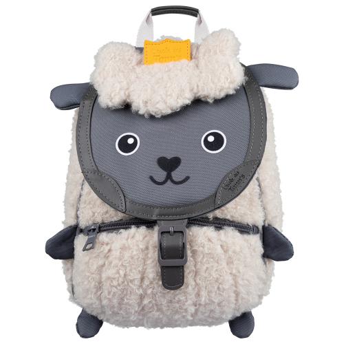 Sac à dos crèche personnalisé Tann's - Le Mouton