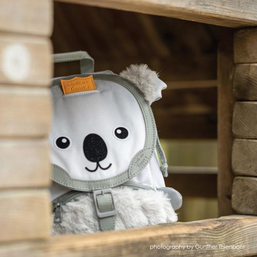 Sac à dos crèche original Tann's - Le Koala