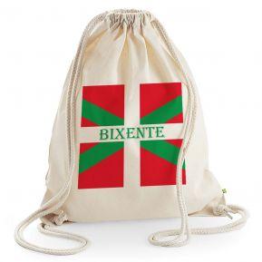Sac de loisir Pays Basque personnalisé