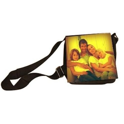 Le sac avec une photo artistique