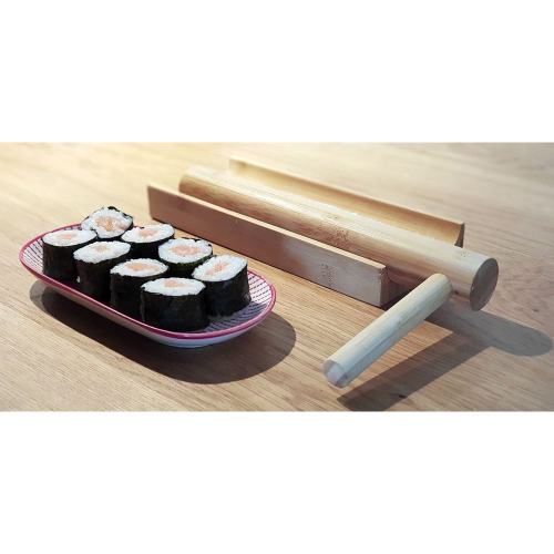 Sooshi - Les sushis faciles
