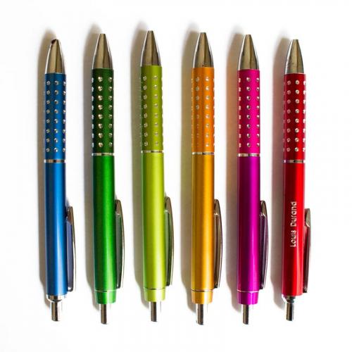 stylos bille à strass