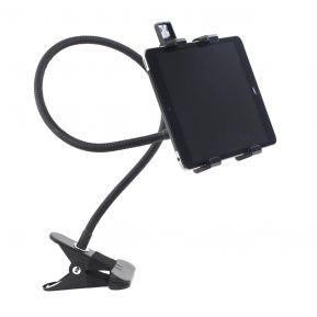 Support flexible pour tablette
