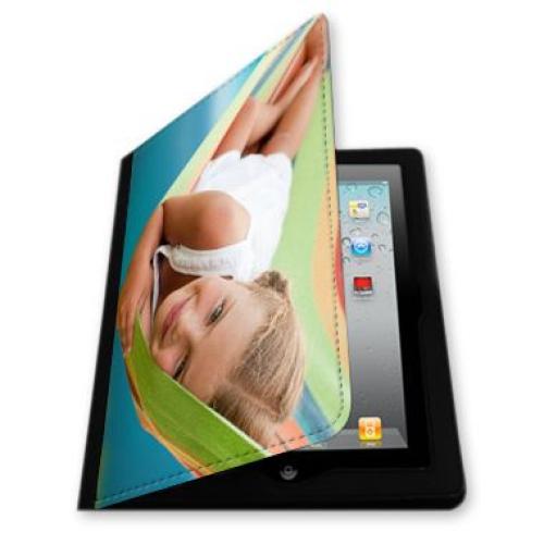 Support iPad personnalidé photo classique
