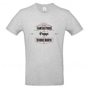 T-shirt homme personnalisé Aventure