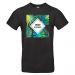 T-shirt personnalisé Summertime
