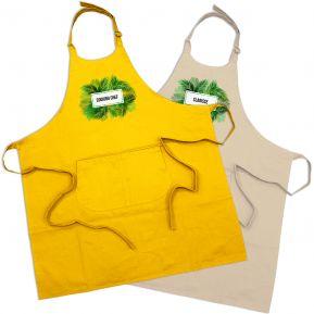Tablier de cuisine Lifou personnalisé