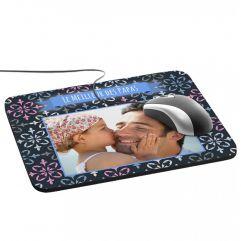 Tapis de souris photo royal