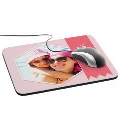 Tapis de souris photo ruban