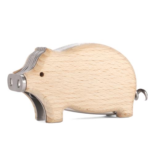 Tire bouchon Piggy