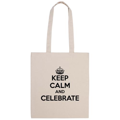 tote bag keep calm