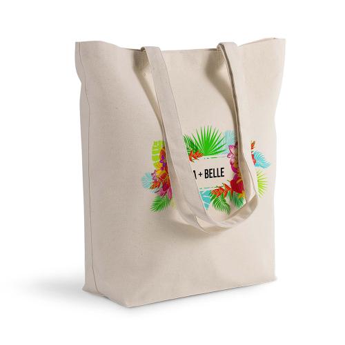 tote bag personnalisé Fidji