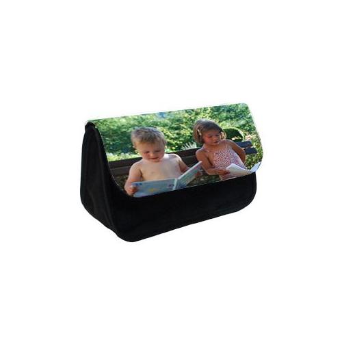 Trousse imprimée avec une photo